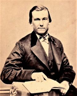 Pvt Joseph Percy Crayon
