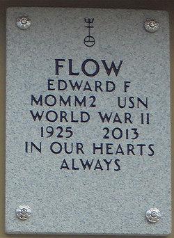 Edward F Flow