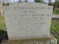 PFC Robert Clayton Armstrong Ackerman