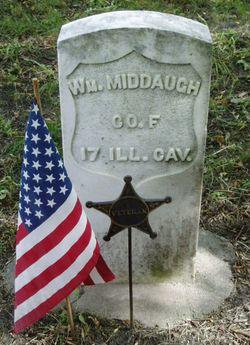 William Middaugh