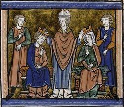 Fulk of Anjou, V