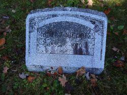 Ethel Irene <I>Brown</I> Nichols