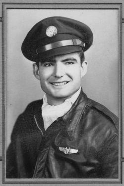 Sgt Don Sterling Loyd
