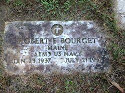 Robert E Bourget