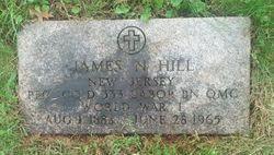 James N Hill