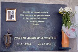 Vincent Andrew Schiavelli