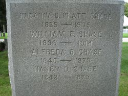 William Perry Chase