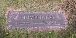 James Humphress