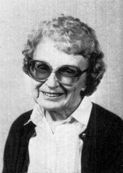 Catherine Matilda Rotter