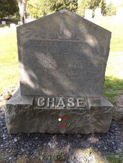 Iona Ethel <I>Wheeler</I> Chase