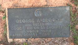 """George Anderson """"Pete"""" Brooke"""