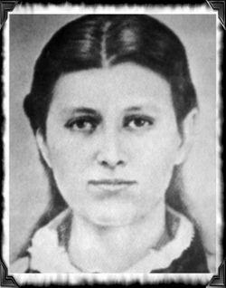 9b31f9c78245e Roseanna McCoy (1859-1889) - Find A Grave Memorial