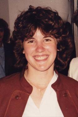 "Rebecca Ann ""Becky"" Dowski (1965-1986) - Find A Grave Memorial"