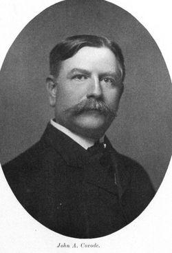 John Alexander Covode