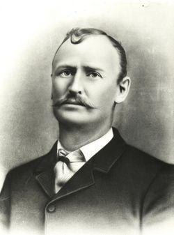 Richard Henry Thorn