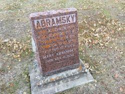 Mary Abramsky