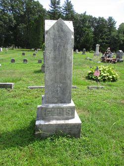 James H. Ellis