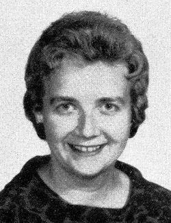 Audrey Mae Besaw
