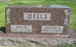 Chester Arthur Wells