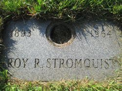 Roy R. Stromquist