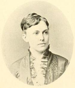 Mary Grice <I>Young</I> Shepherd