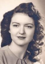 Wilma Virginia <I>Rogers</I> Parker