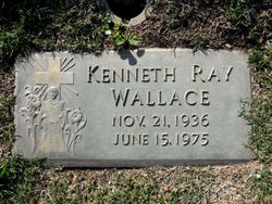 Kenneth Ray Wallace