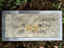 Carter Farris Anderson