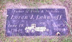 Loren James Lehnhoff