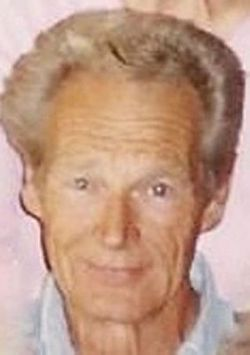 Vernon Berry - Obituaries - The Hutchinson News ...