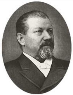 George Ehret