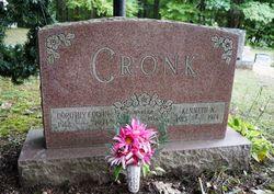 Dorothy Pauline <I>Colvin</I> Cronk