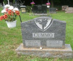 Charles L. Cummo, Sr