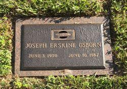 Joseph Erskine Osborn