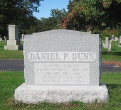 Daniel P Dunn