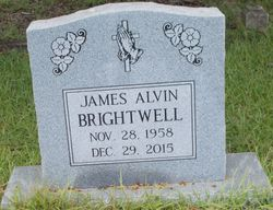 James A Brightwell