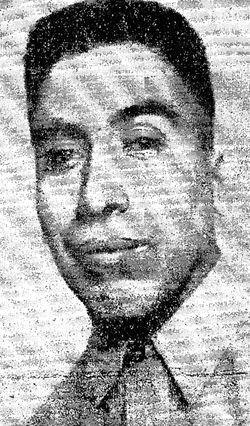 Clemente V Apolinar