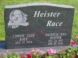 "Patricia ""Ann"" Heister"