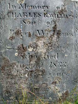 Charles Robinson Williams