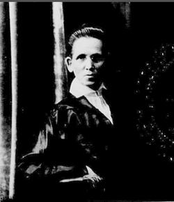 Maria Anna Gerber