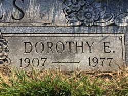 Dorothy <I>Thorpe</I> Steeves