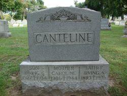 Caroline A <I>Zorn</I> Canteline