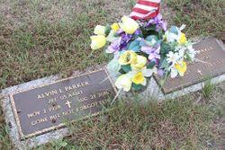 Alvin Lester Parker