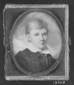 Thomas Pinckney Rutledge