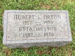 Hubert Lewis Orton