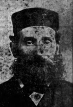 Meyer Arlock