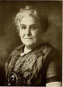 Amelia C. Fruchte
