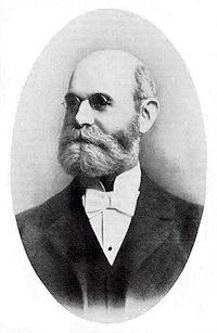 William James Kirkpatrick
