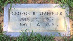 George R. Staeffler