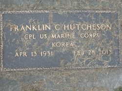 Frank C. Hutcheson